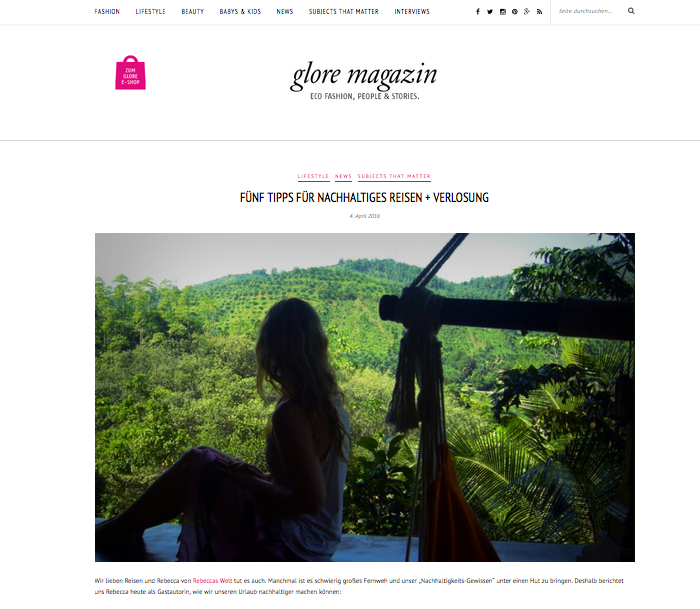 glore_Magazin