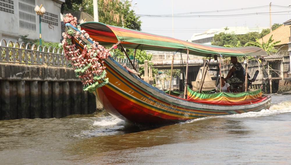 Boot_Kanal_Thailand_Bangkok_RebeccasReisen