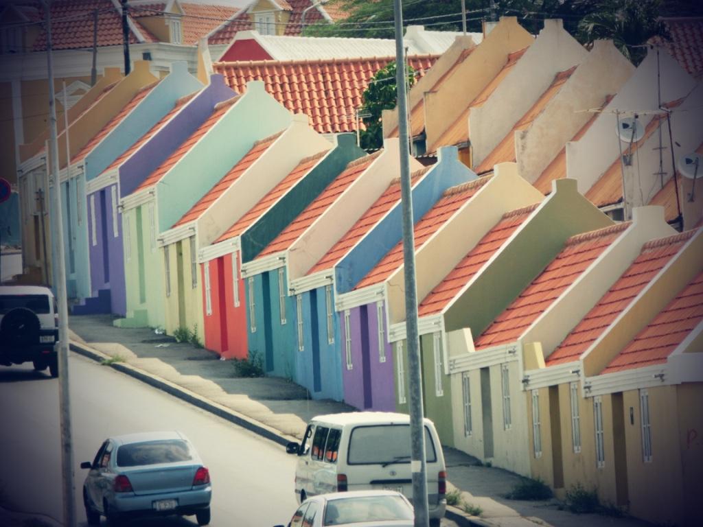 Curacao_Karibik