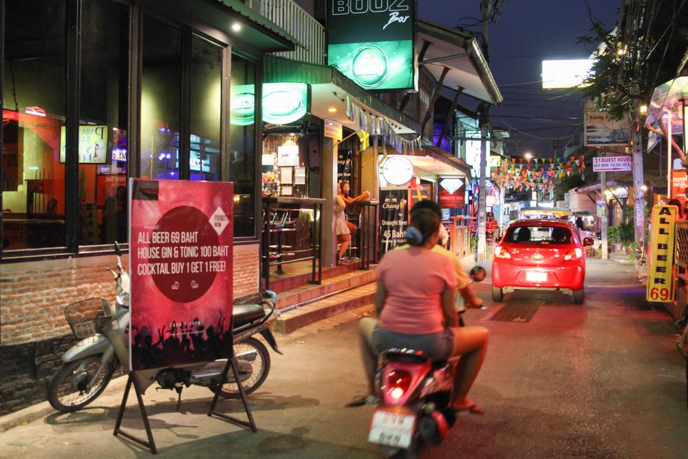 Hua_Hin_Thailand_Reiseblog_RebeccasReisen_Straßen