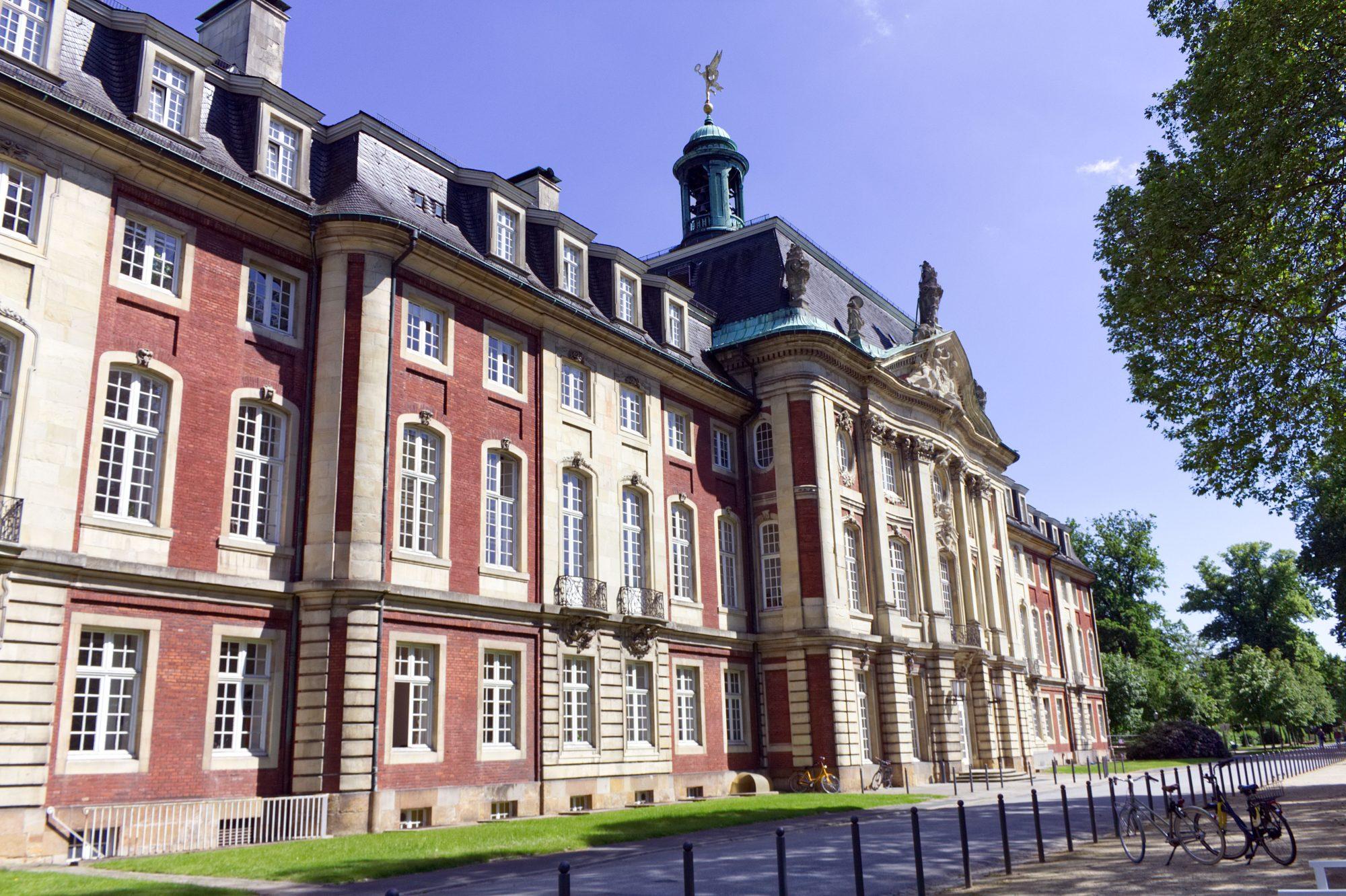 Tipps für einen Tagesausflug nach Münster › Rebeccas Welt