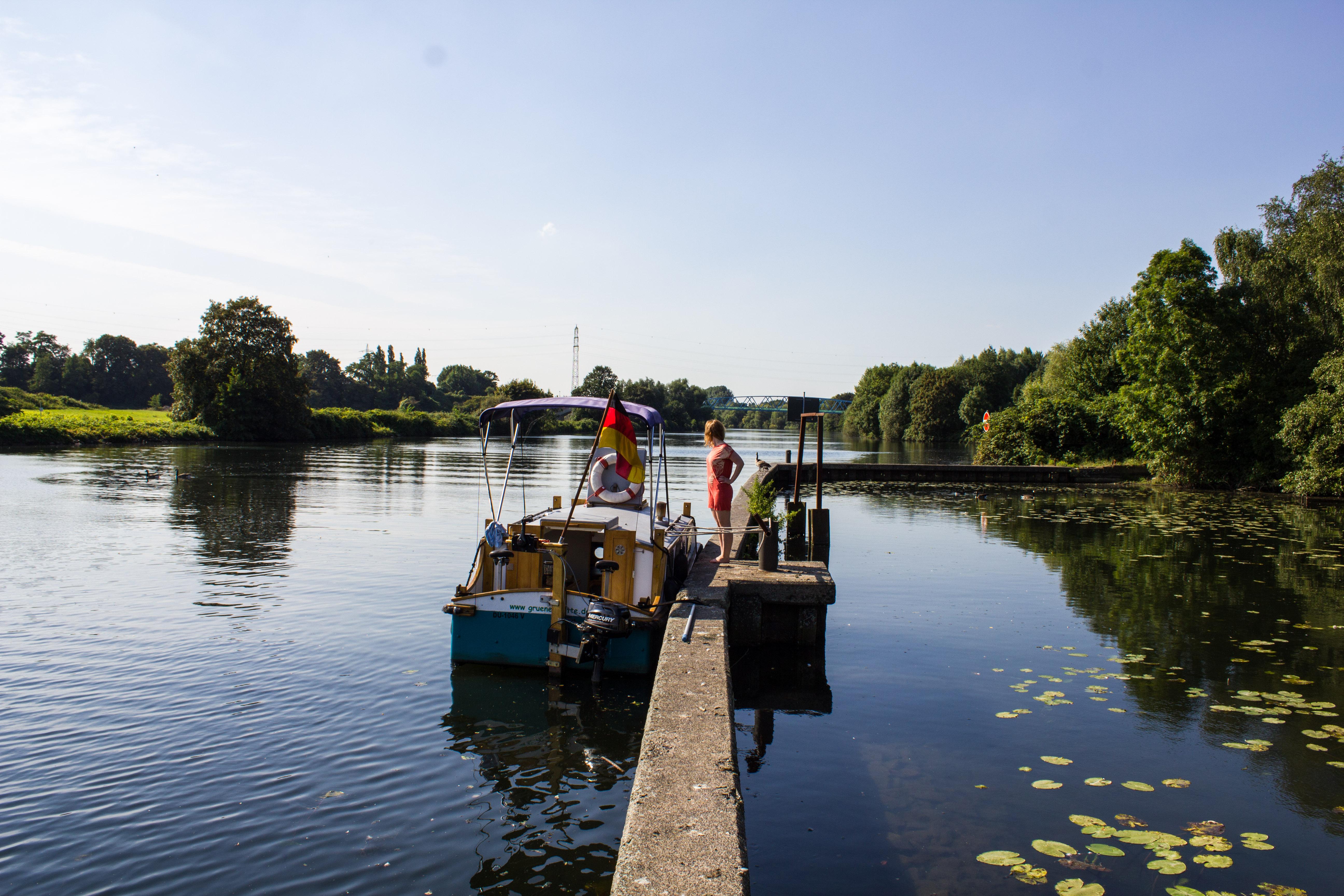 Urlaub-mit-dem-Hausboot-auf-der-Ruhr-Natur
