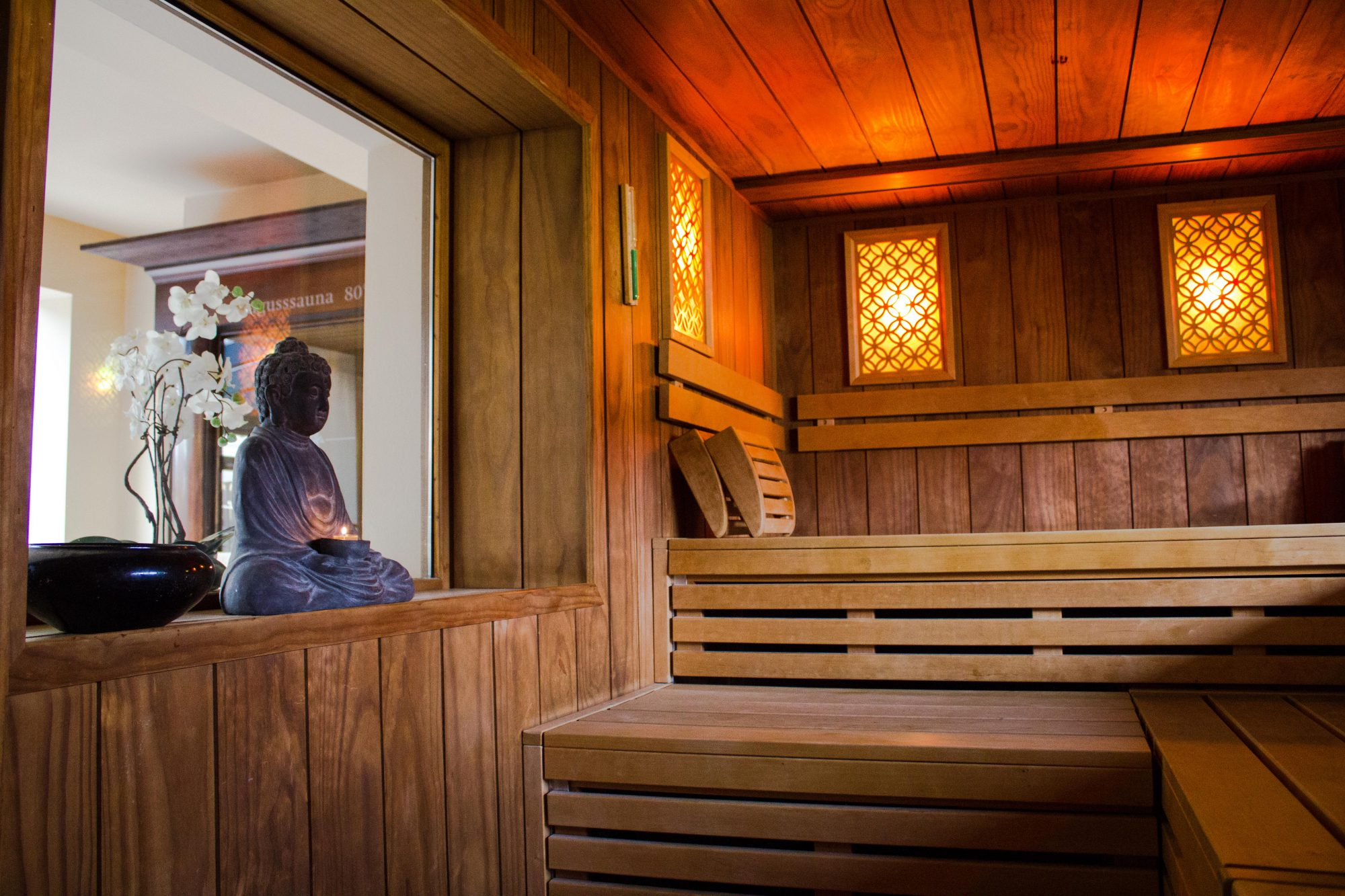Gut sternholz hamm sauna. wellness. hotel.