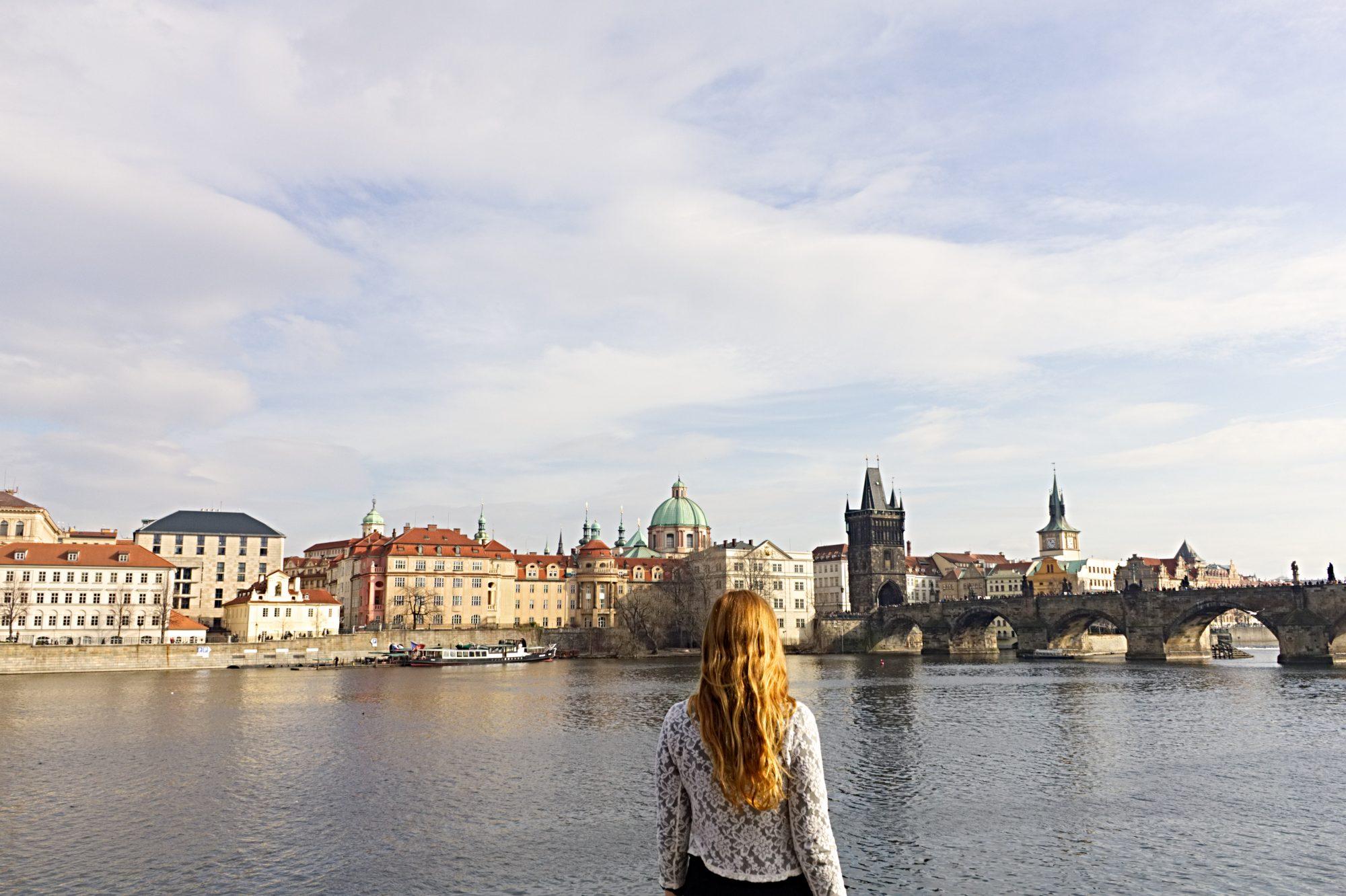 Prag Mal Anders Von Alternativen Stadtvierteln Und Vegetarischen