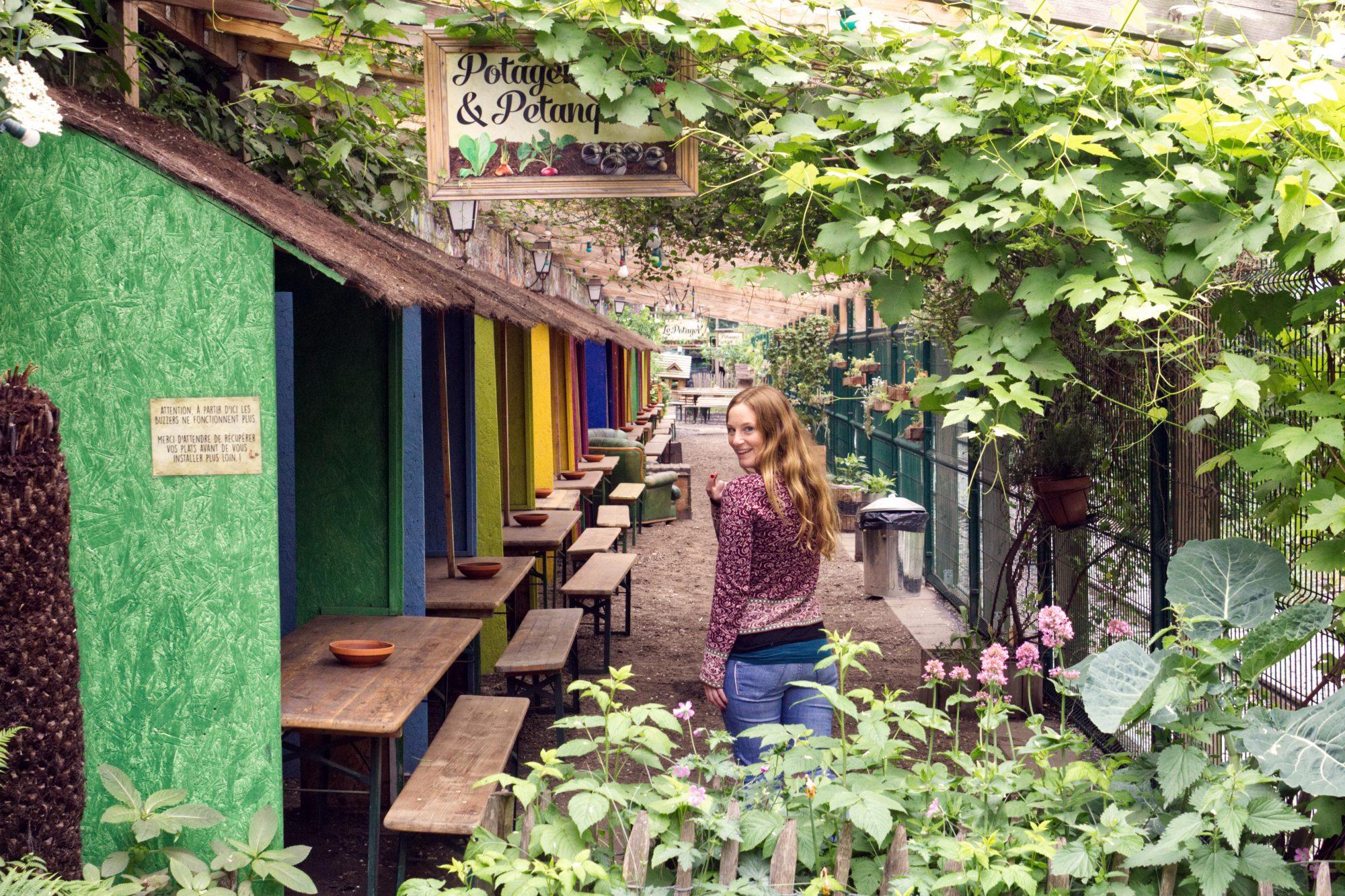 Die Grunen Oasen Von Paris Tipps Fur Einen Nachhaltigen Stadtetrip Rebeccas Welt