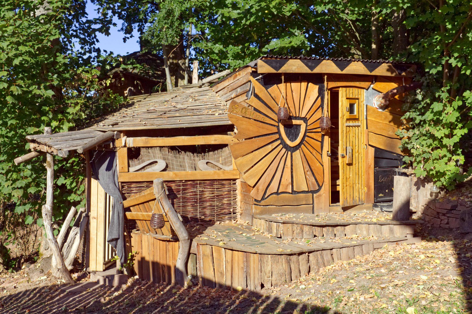 Meine Ausflugs  Und Aktivitätentipps Für Eure Baumhaus Übernachtung